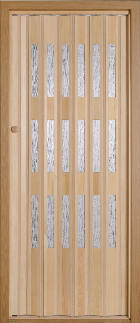 Wooden folding doors high quality for Folding doors