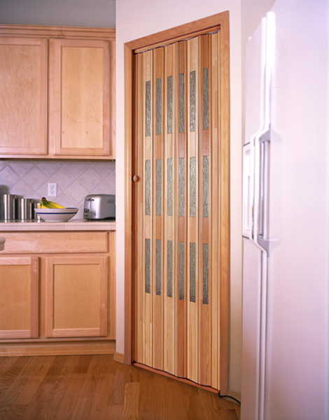 Wooden Accordion Doors : Folding doors wood